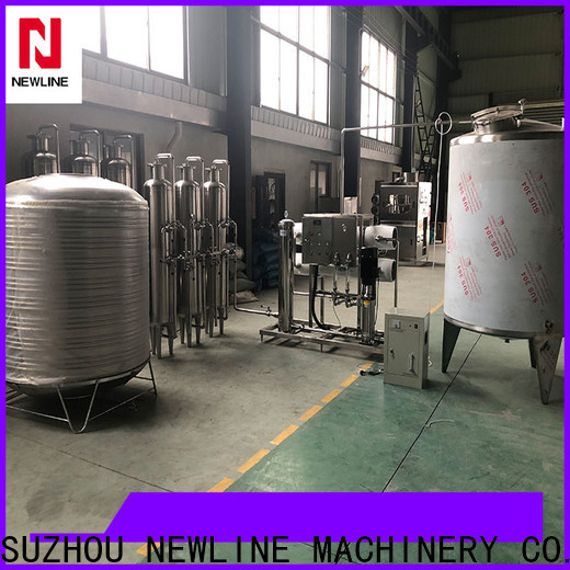 NEWLINE High-quality ro water purification system for business for promotion