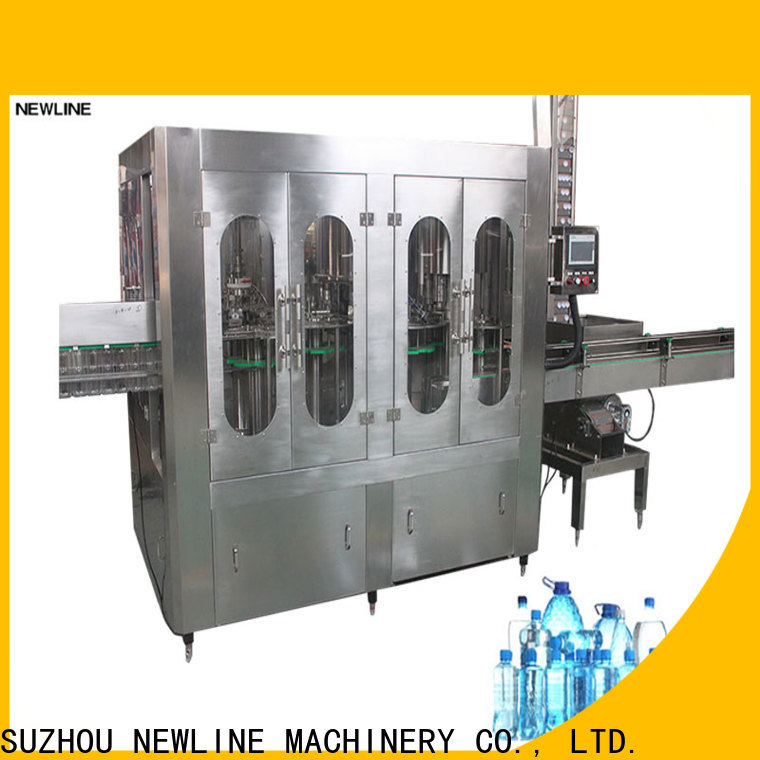 NEWLINE High-quality filling machine manufacturers for promotion