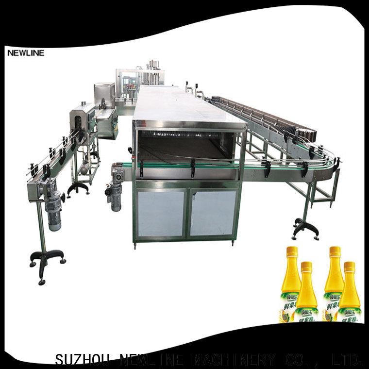 NEWLINE Best tea filling machine Suppliers for sale