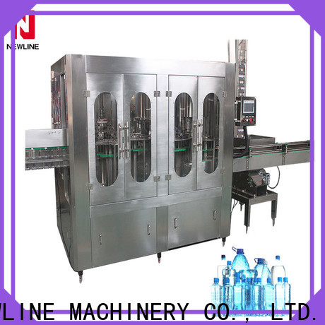 Latest filling machine factory for promotion