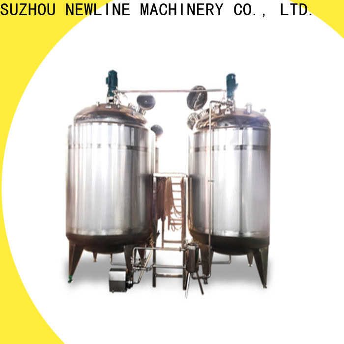 NEWLINE beverage processing equipment Suppliers for promotion