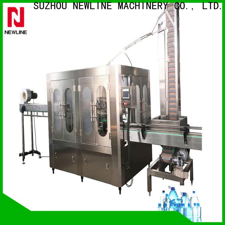 NEWLINE water refilling machine supplier Supply on sale