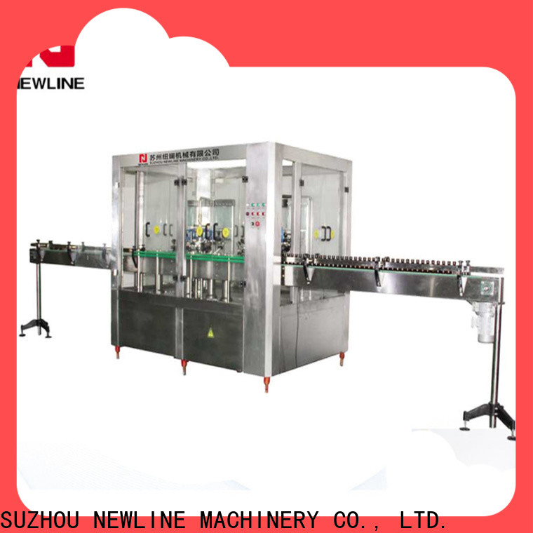 Wholesale fully automatic liquid filling machine Suppliers for sale