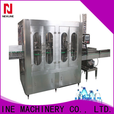 High-quality filling machine Supply for sale