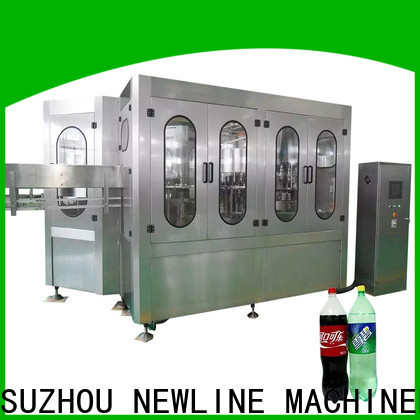 Top glass milk bottle filling machine Suppliers for sale