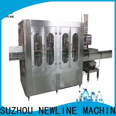 NEWLINE filling machine Suppliers bulk production