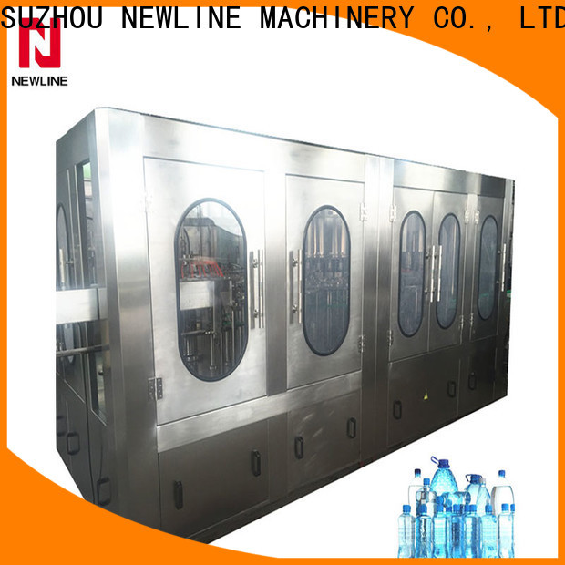 Wholesale water manufacturing machine price manufacturers bulk buy
