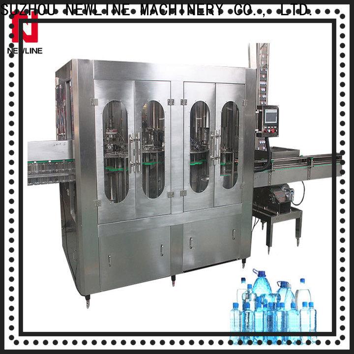 NEWLINE Best filling machine factory bulk production
