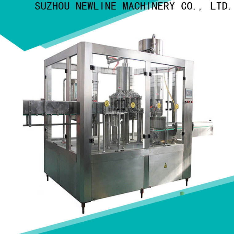 Latest liquid bottle filling machine Suppliers for packaging