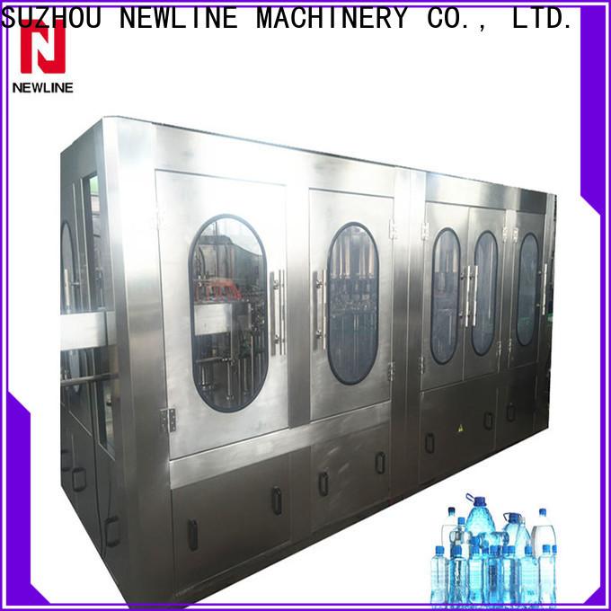 NEWLINE water filling machine price Suppliers bulk buy