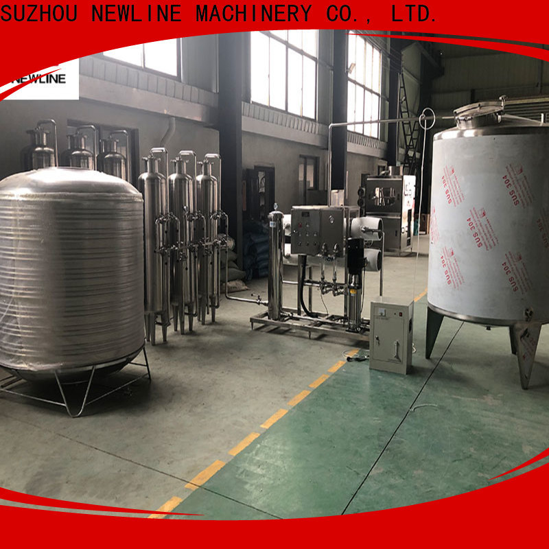 NEWLINE industrial reverse osmosis system for business for sale