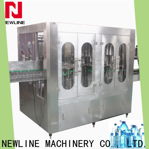Best mineral water for plants company for packaging