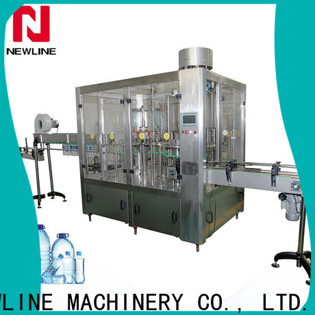 Latest water sachet filling machine company for promotion
