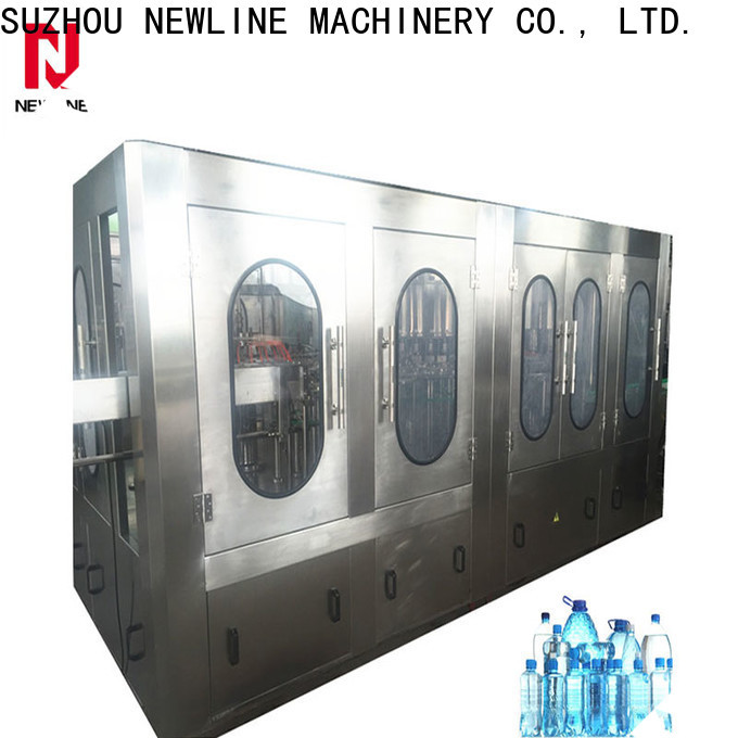 NEWLINE small water bottling plants for sale company bulk buy