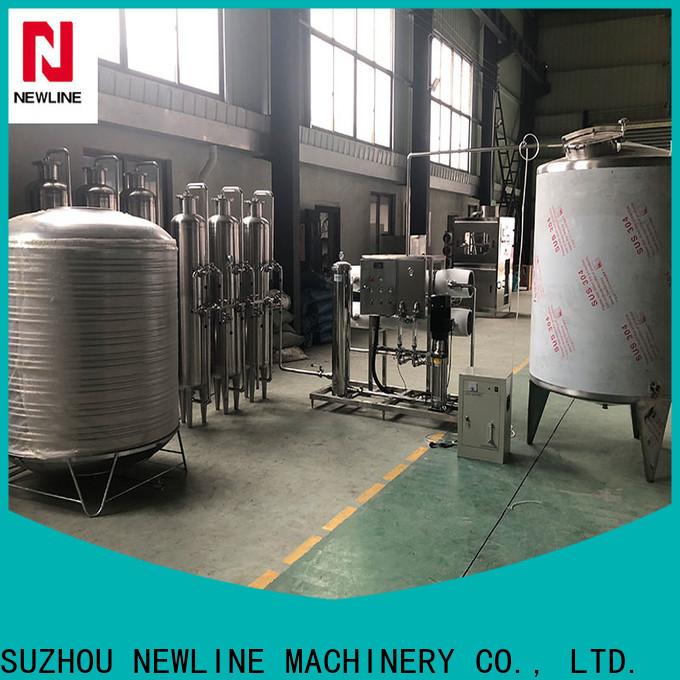 NEWLINE reverse osmosis water treatment system factory bulk buy