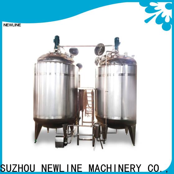 Custom beverage mixing tank Suppliers bulk buy