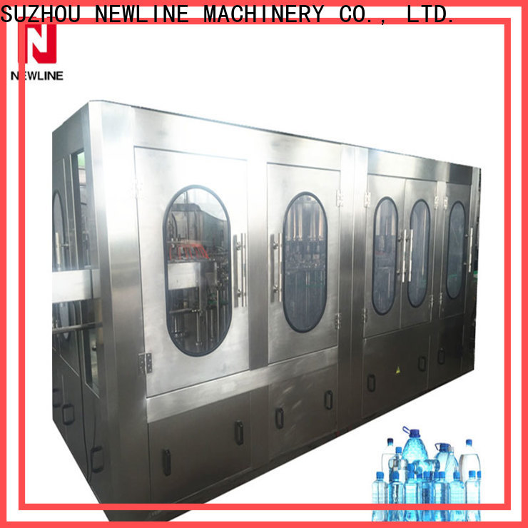Wholesale mineral water machine for sale factory for promotion
