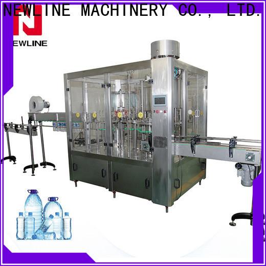 Top water bottling equipment suppliers manufacturers bulk buy