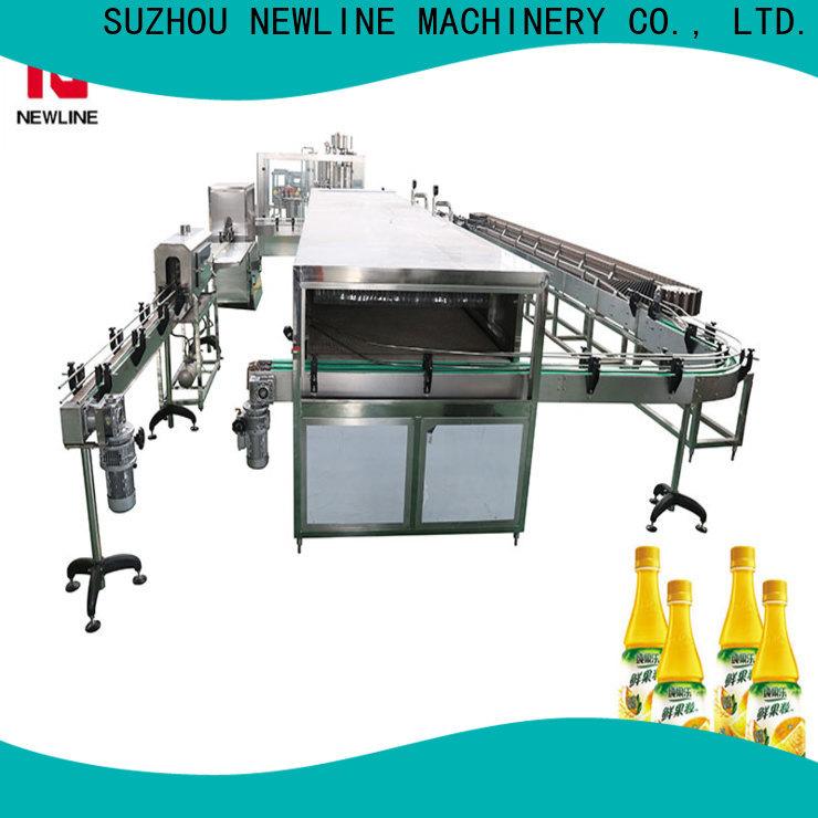 Custom beverage filling machine for business on sale
