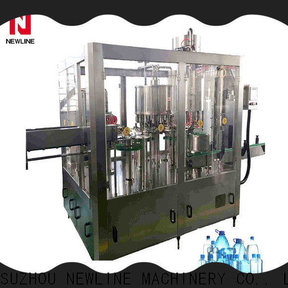 New 20 liter water bottle manufacturing machine cost for business for promotion
