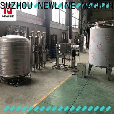 NEWLINE Best reverse osmosis device for business for promotion