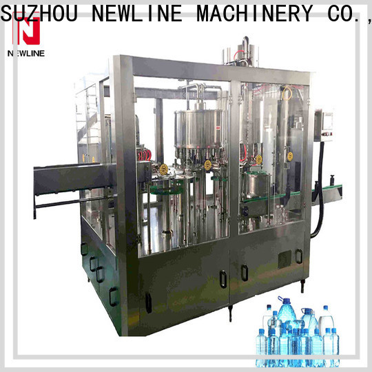 Custom mineral water jar filling machine Suppliers for promotion