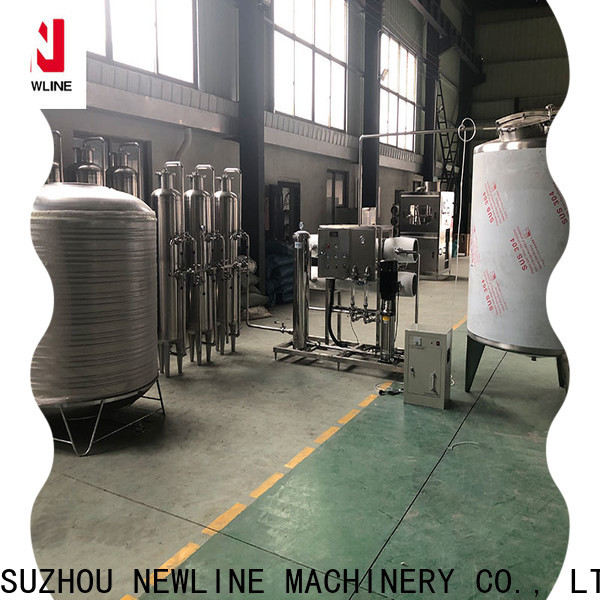 Best industrial reverse osmosis system Suppliers bulk production