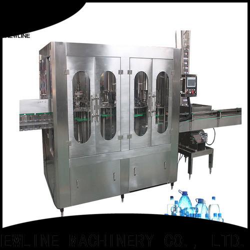 Latest filling machine for business bulk production