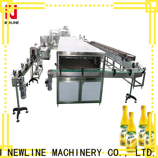 NEWLINE Latest tea filling machine for business for sale