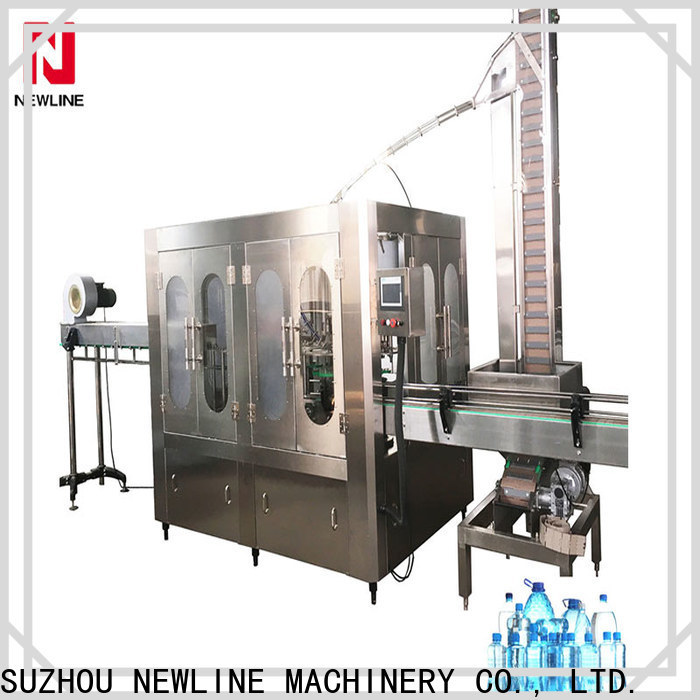 High-quality mineral water filling machine price in india Suppliers for promotion