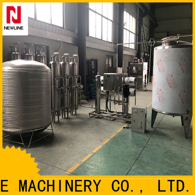NEWLINE Best reverse osmosis water treatment plant for business for sale
