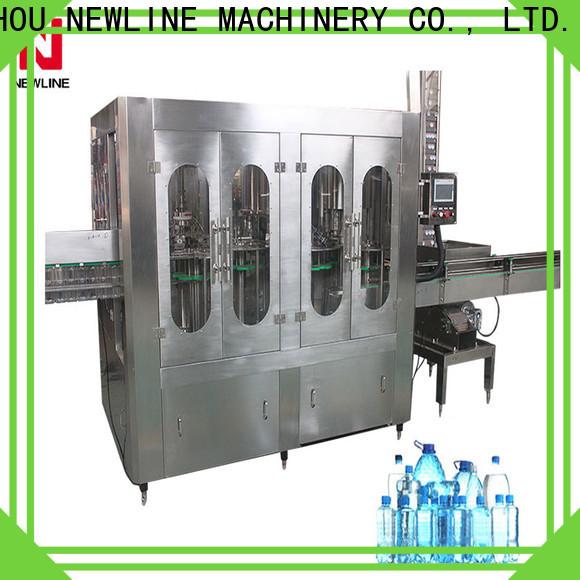 NEWLINE Custom filling machine for business on sale