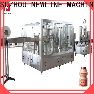 NEWLINE High-quality liquid filling machine company bulk buy