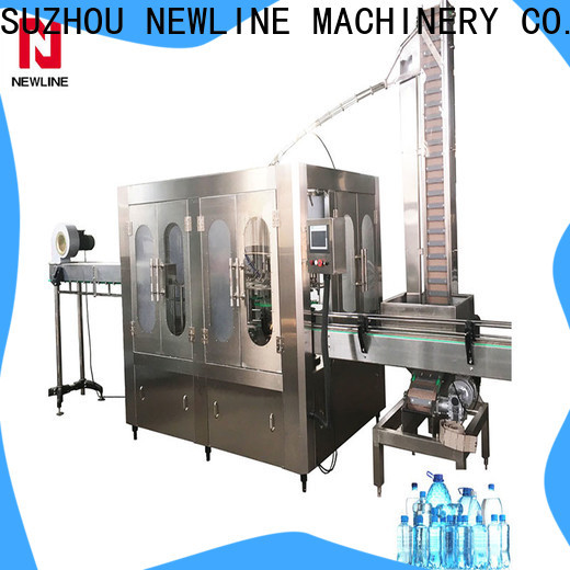NEWLINE water filling company for business for sale