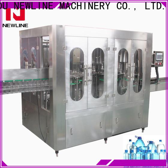 Wholesale mineral water machine cost company bulk buy