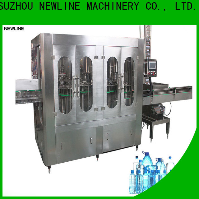 Latest filling machine manufacturers for promotion