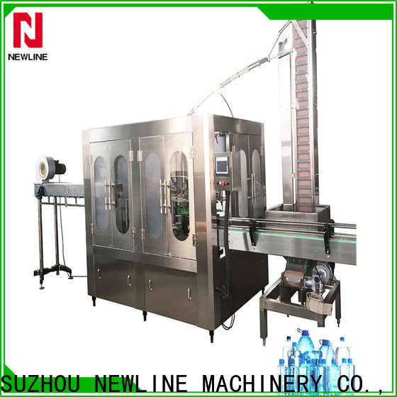 Best mineral water filling machine price Supply bulk production