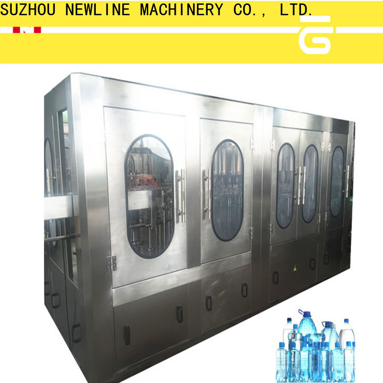 Top automatic water bottling machine Supply on sale