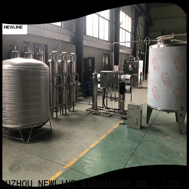 Custom commercial reverse osmosis system company bulk buy