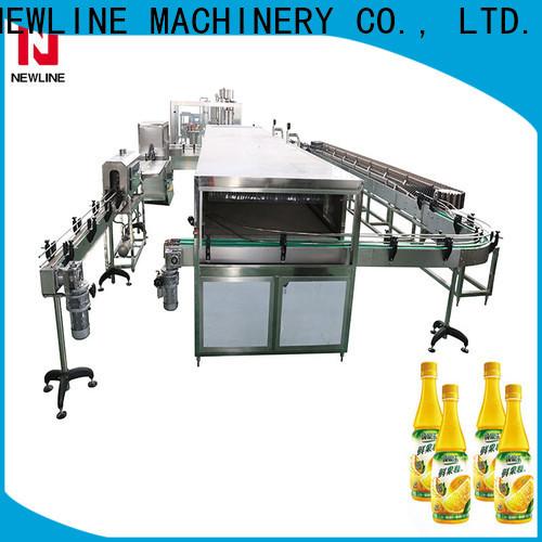 Wholesale juice bottle filling machine for business on sale