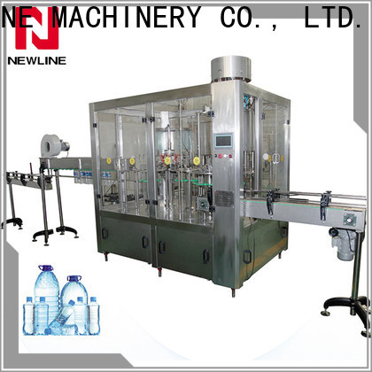 NEWLINE mineral water treatment plant for business on sale
