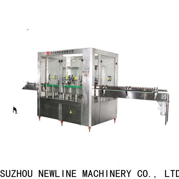 Custom liquid bottle filling machine Supply bulk buy