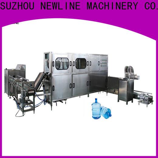 Wholesale gallon filling machine factory bulk production