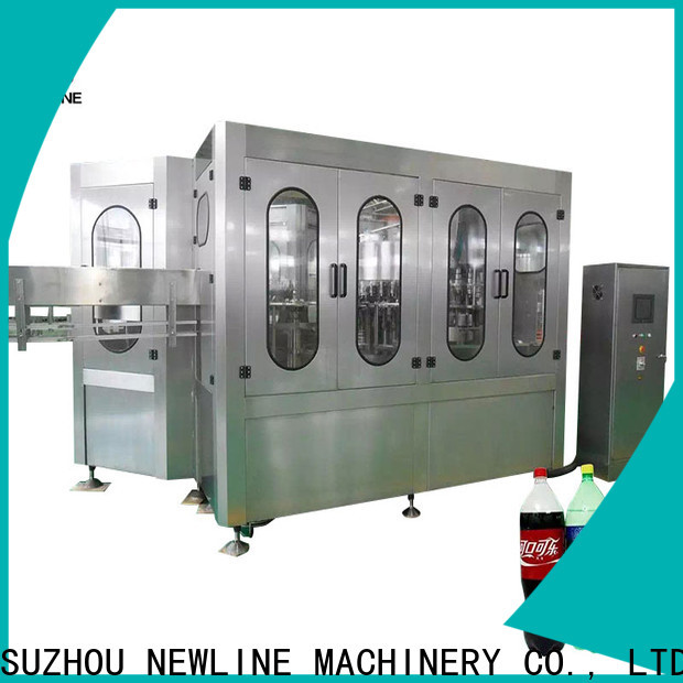 Top carbonated filling machine manufacturers for sale