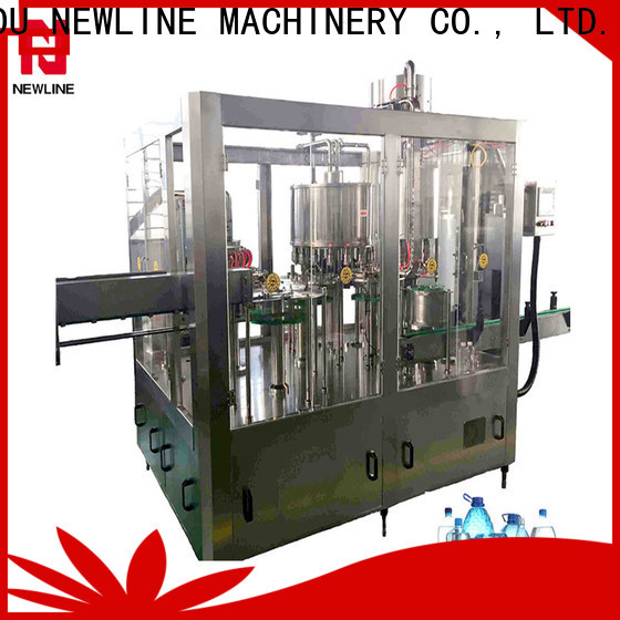 High-quality small water bottling plants for sale company for promotion