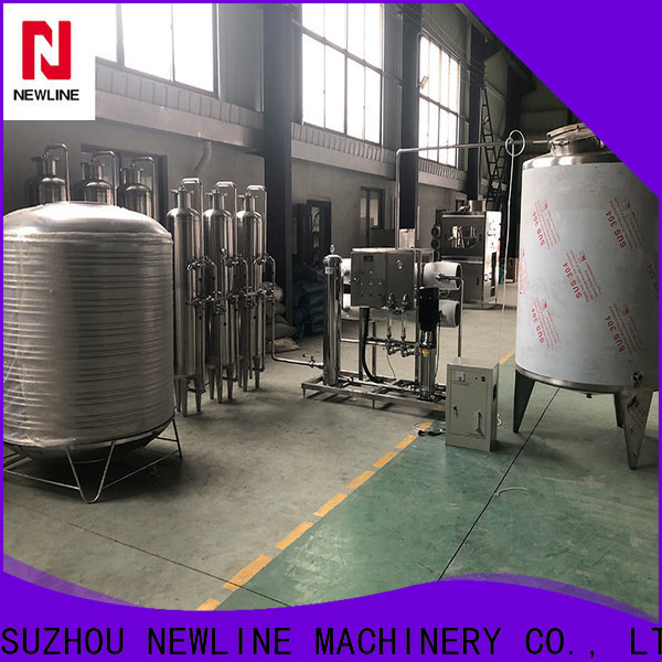 NEWLINE Latest osmosis water filtration system Suppliers for promotion