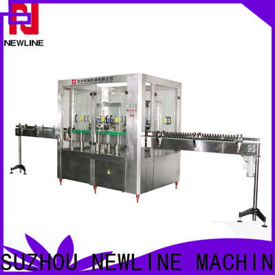 Best liquid bottle filling machine manufacturers for packaging