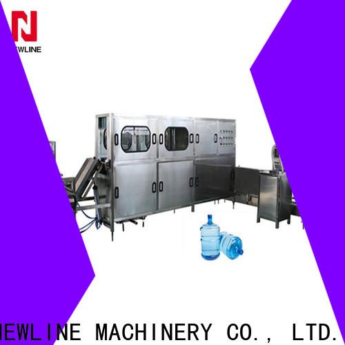 New 5 gallon water bottle filling machine company bulk buy