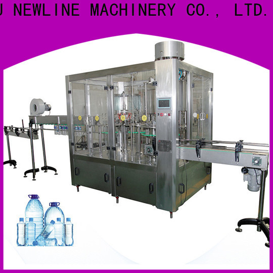 NEWLINE mineral water plant cost Suppliers for sale