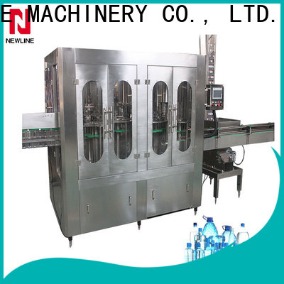 NEWLINE filling machine manufacturers on sale